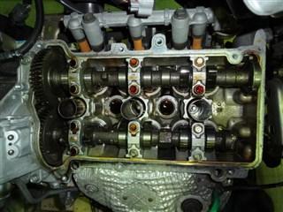 Двигатель Daihatsu Mira Gino Владивосток