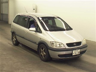 Капот Subaru Traviq Алматы