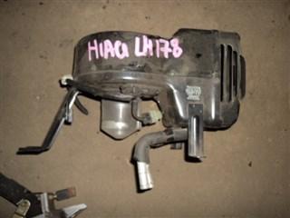 Печка Toyota Hiace Владивосток