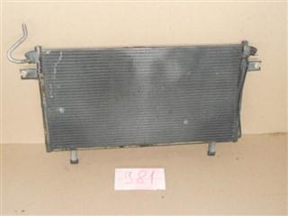 Радиатор кондиционера Nissan Terrano Уссурийск