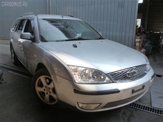 Багажник Ford Mondeo Новосибирск