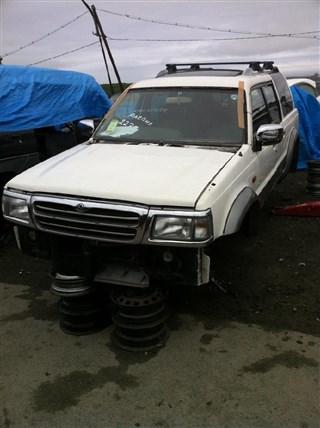 Крыло Mazda Proceed Marvie Владивосток