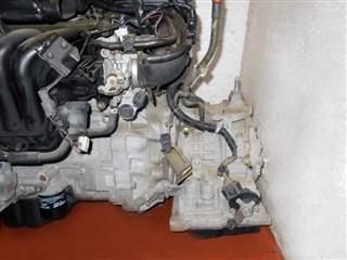 АКПП Mazda Verisa Новосибирск