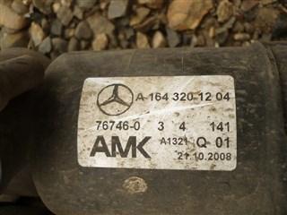 Компрессор подвески Mercedes-Benz GL-Class Томск