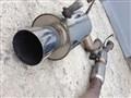 Выхлопная труба для Mitsubishi Lancer Evolution
