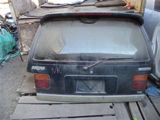 Дверь задняя Mazda MPV Владивосток