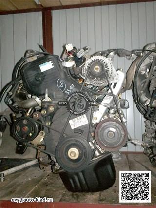 Двигатель Toyota Ipsum Новосибирск