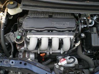 Двигатель Honda Freed Владивосток