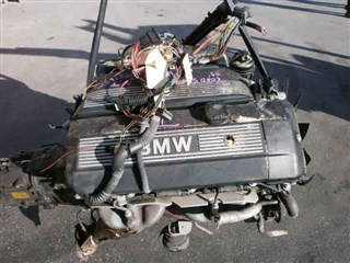 Двигатель BMW Z3 Владивосток
