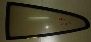 Стекло собачника Honda CR-X Владивосток