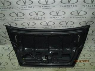 Крышка багажника Mitsubishi Lancer Cedia Владивосток