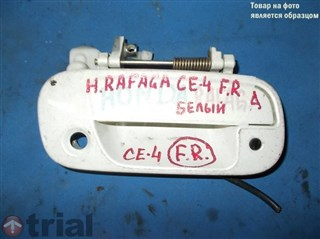 Ручка двери Honda Rafaga Барнаул