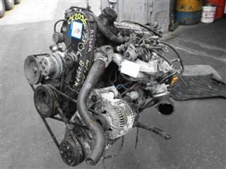 Двигатель Volvo 940 Владивосток