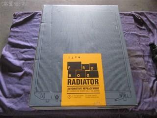 Радиатор основной Chrysler Sebring Владивосток