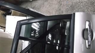 Форточка двери Suzuki XL-7 Новосибирск