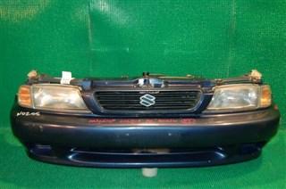 Nose cut Suzuki Cultus Wagon Новосибирск