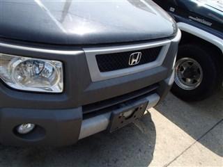 Бампер Honda Element Владивосток