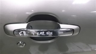Ручка двери внешняя Suzuki Grand Escudo Новосибирск