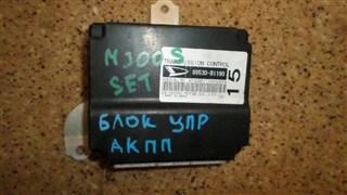 Блок переключения кпп Daihatsu Boon Владивосток