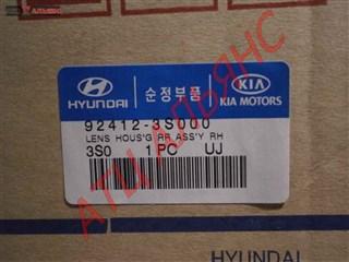 Стоп-сигнал Hyundai Sonata Владивосток
