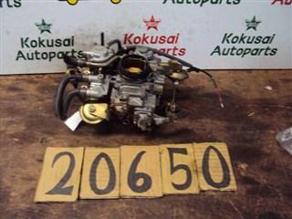 Карбюратор Subaru Vivio Владивосток