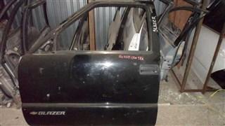 Дверь Chevrolet Blazer Челябинск