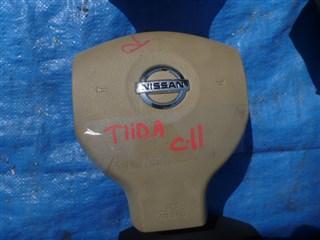 Airbag на руль Nissan Tiida Владивосток