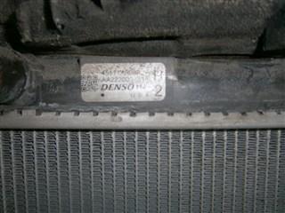 Радиатор основной Subaru Tribeca Новосибирск