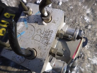 Блок abs Subaru Lancaster Владивосток
