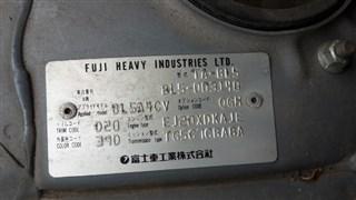 Лямбда-зонд Subaru Legacy B4 Владивосток
