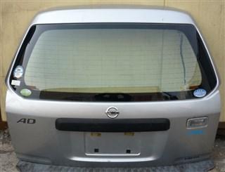 Дверь задняя Nissan AD Владивосток