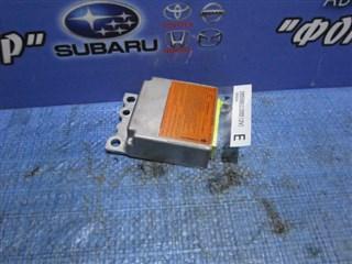 Блок управления airbag Nissan Tiida Latio Владивосток