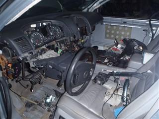 Руль Volkswagen Touareg Владивосток
