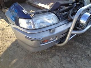 Nose cut Honda Civic Shuttle Владивосток
