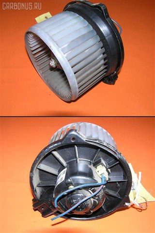 Мотор печки Honda Capa Владивосток