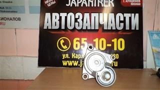 Крепление натяжного ролика Nissan Tiida Latio Хабаровск