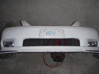Бампер Mazda MPV Новосибирск