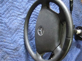 Руль Mercedes-Benz M-Class Владивосток