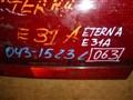 Стоп-сигнал для Mitsubishi Eterna