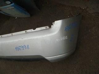 Бампер Mitsubishi Dingo Иркутск