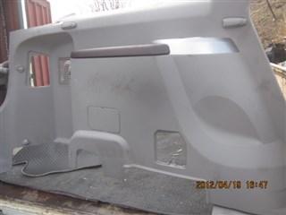 Обшивка багажника Mitsubishi Grandis Владивосток