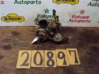 Карбюратор Suzuki Carry Владивосток