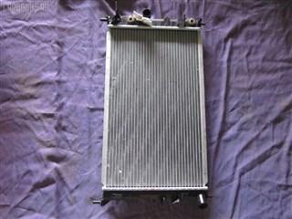 Радиатор основной Opel Vectra Владивосток