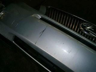 Бампер Lexus RX450H Владивосток