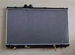 Радиатор основной Toyota Cressida Владивосток