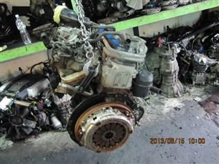 Двигатель Toyota Liteace Truck Владивосток
