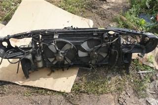 Радиатор основной Nissan Pulsar Serie S-RV Новокузнецк