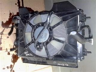 Радиатор основной Daihatsu Coo Владивосток
