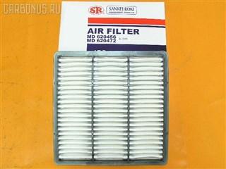 Фильтр воздушный Mitsubishi Challenger Уссурийск
