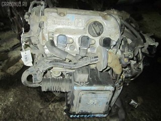 Двигатель Honda Life Новосибирск